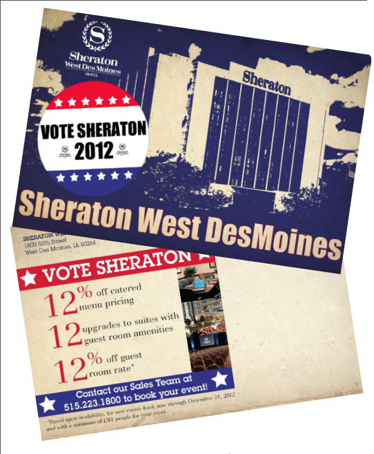 Election Postcard