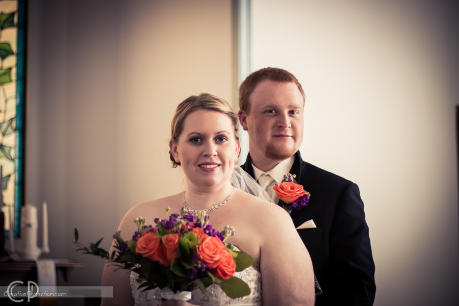 Wedding Story of Steven & Amanda Chiri